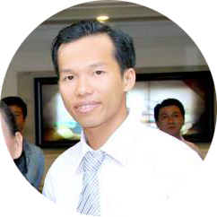 Mr Phong