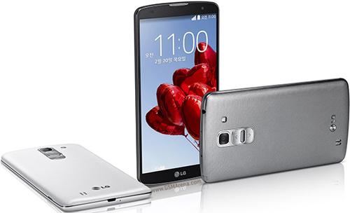 LG G Pro 3 cấu hình khủng RAM 4GB, chip Snapdragon 820