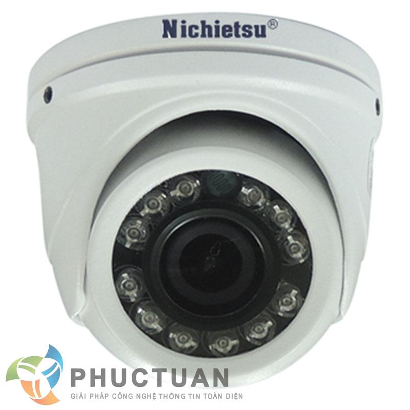Camera Nichietsu-HD NC-101A1.3M