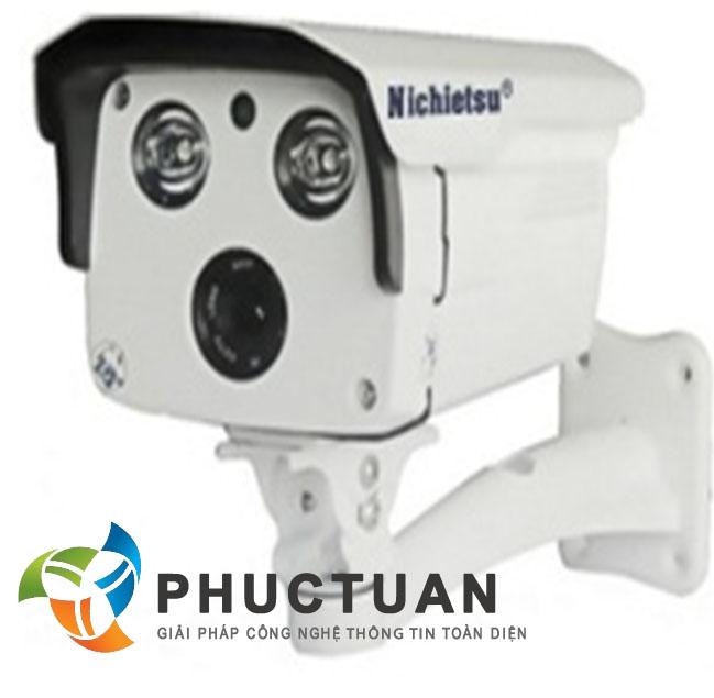 Camera Nichietsu-HD NC-302A1M, camera, Camera Nichietsu