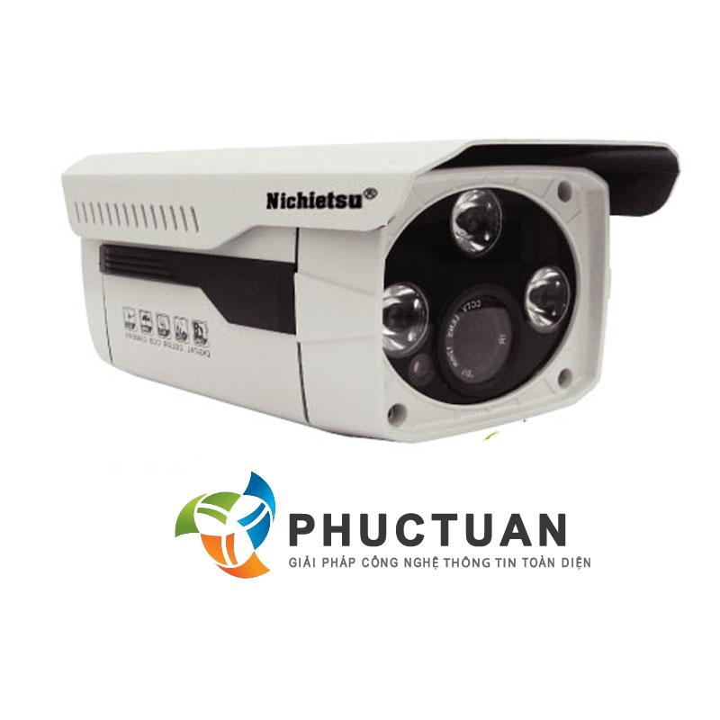Camera Nichietsu-HD NC-131A1M, camera nichietsu, camera tân Bình gò vấp