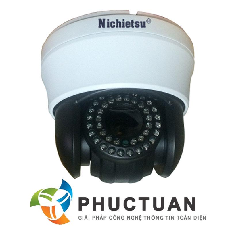 NC-10CP/A1.3M, Camera Nichietsu, Camera Nichietsu NC-10CP/A1.3M, camera tân bình gò vấp